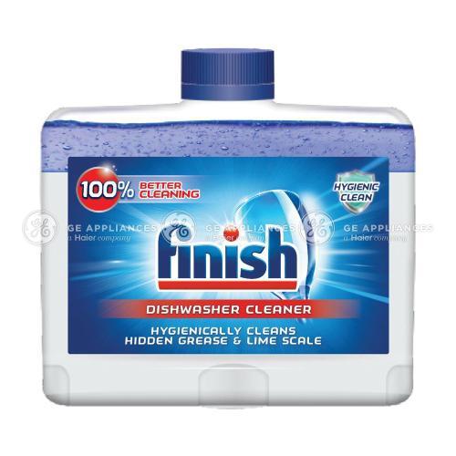 GE Appliances - finish® Dishwasher Cleaner