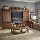 Taos Wall Unit Base Product Image