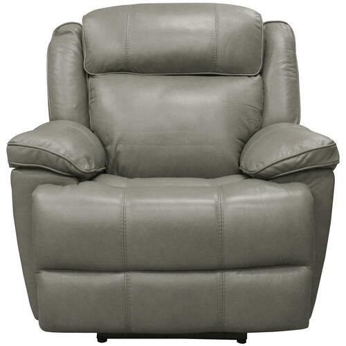 Product Image - ECLIPSE - FLORENCE HERON Power Recliner