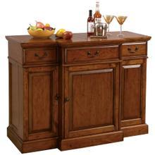See Details - 695-084 Shiraz Wine & Bar Console