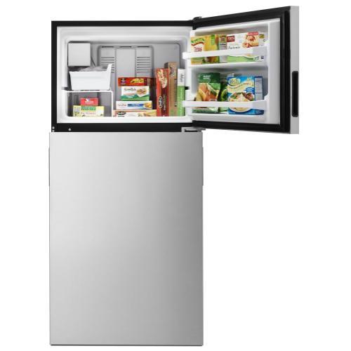 Whirlpool - Top Freezer Refrigerator Ice Maker Assembly