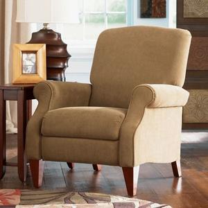 Charlotte High Leg Reclining Chair