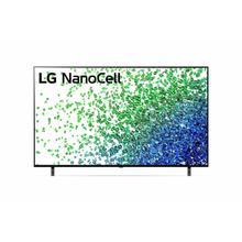 See Details - LG NANO80 55'' 4K Smart NanoCell TV