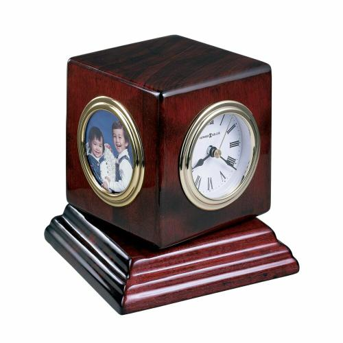 Howard Miller Reuben Table Clock 645408