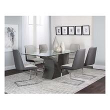 Wave 7pc Dining Set