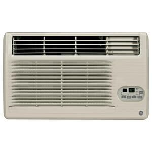 GE® 230/208 Volt Built-In Cool-Only Room Air Conditioner Product Image
