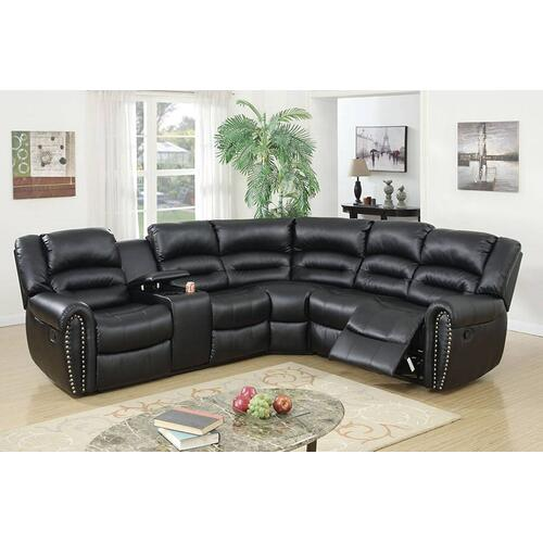 Motion Sectional