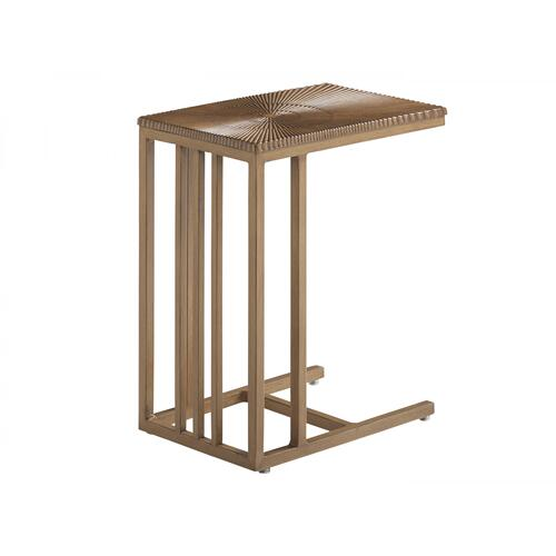 Rectangular Spot Table