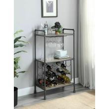 See Details - Brantley Storage