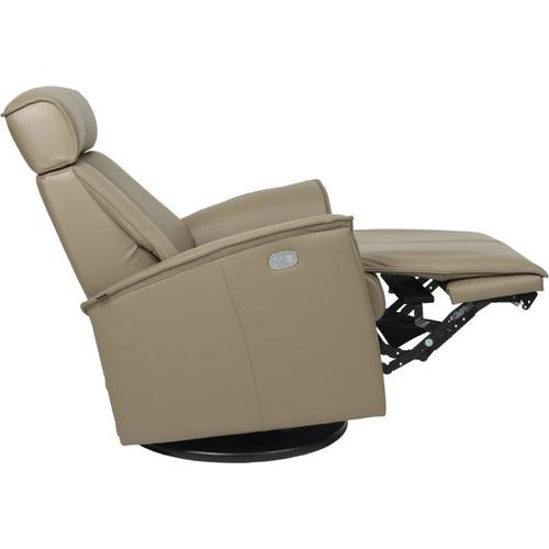 Venice Motorized Large Swing Relaxer