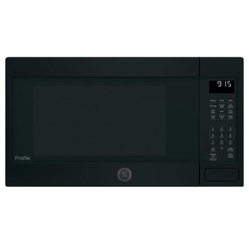 GE Profile - GE Profile™ 1.5 Cu. Ft. Countertop Convection/Microwave Oven