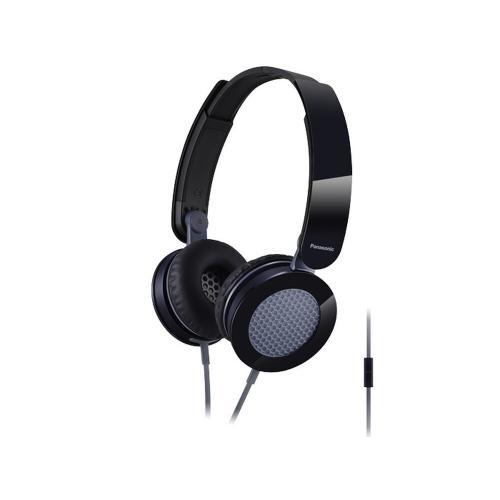 Sound Rush On-Ear Headphones RP-HXS200M-K