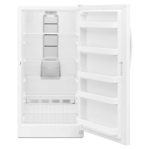Gallery - 16 cu. ft. Upright Freezer with Frost-Free Defrost