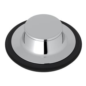 Polished Chrome Disposal Stopper Product Image