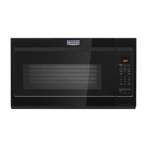 Maytag Canada - Over-the-Range Microwave with Dual Crisp feature - 1.9 cu. ft.