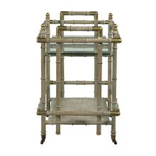 See Details - Bar Cart