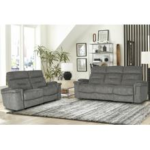 See Details - DIESEL - COBRA GREY Power Reclining Collection