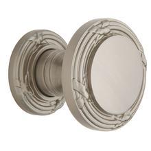 View Product - Satin Nickel 5013 Estate Knob