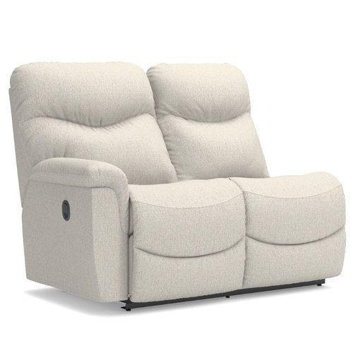 Gallery - James Right-Arm Sitting Reclining Loveseat