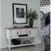 AMERICANA MODERN DINING Sideboard 54 in. x 19 in. Product Image