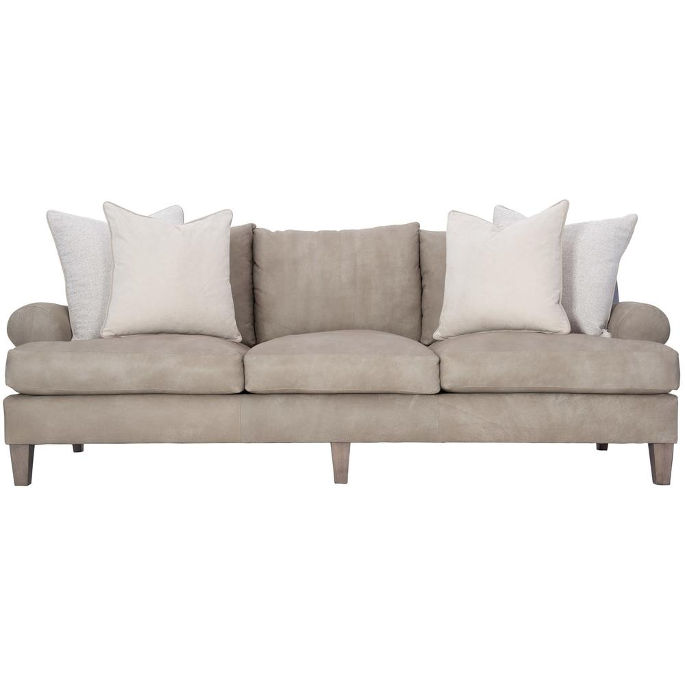 Isabella Sofa in Aged Gray (788)