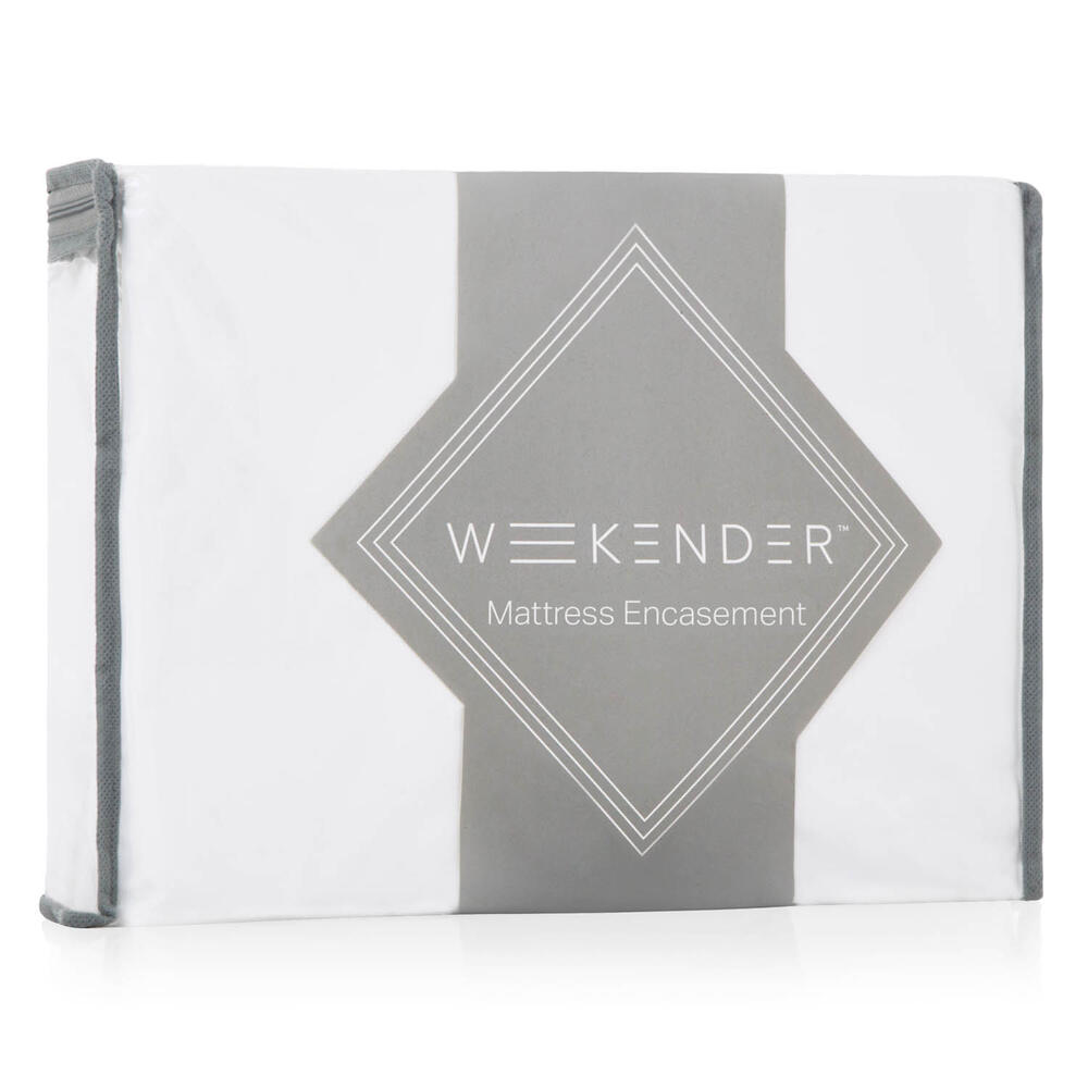 Weekender Mattress Encasement, Queen