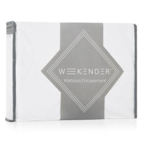 Weekender Mattress Encasement, Cal King