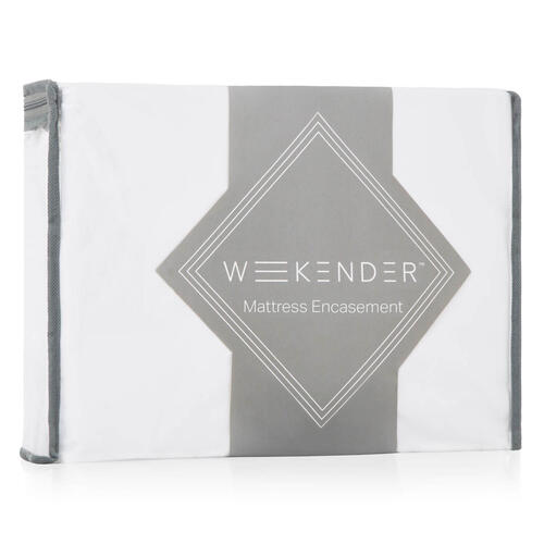 Weekender Mattress Encasement, Twin