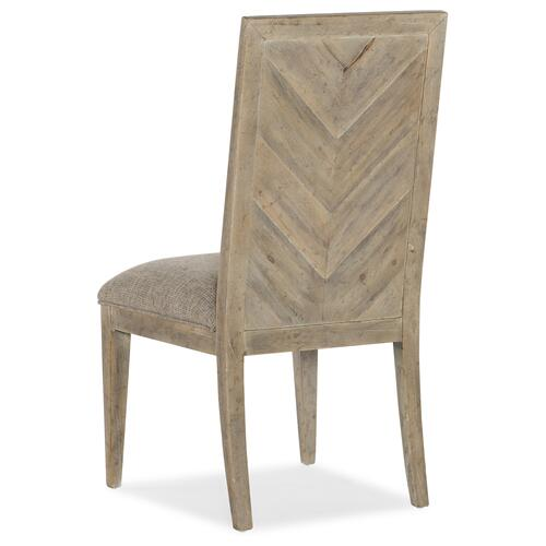 Hooker Furniture - Amani Upholstered Side Chair - 2 per carton/price ea
