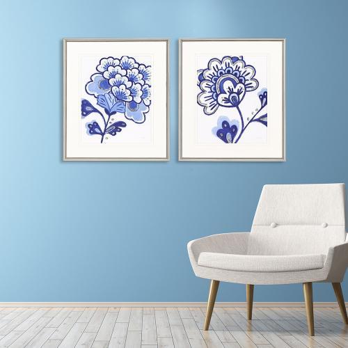 Blue Blossom II S/2