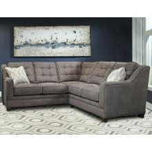 Tatum Sectional RALC Loveseat