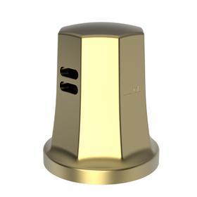 Satin Brass - PVD Air Gap Kit