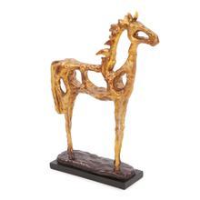 View Product - Hidalgo Tribal Horse Figure