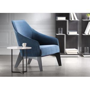 Sara Plus Lounge Chair