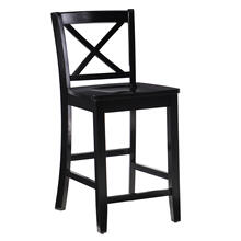 Torino X Back Counter Stool