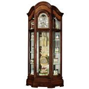 Howard Miller Majestic II Grandfather Clock 610939 Product Image