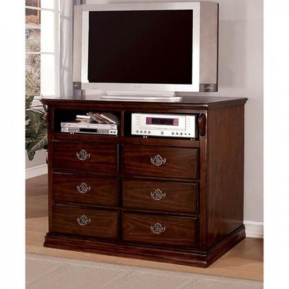 See Details - Tuscan Media Chest