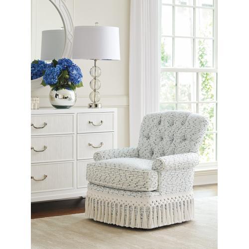 Kempton Swivel Chair