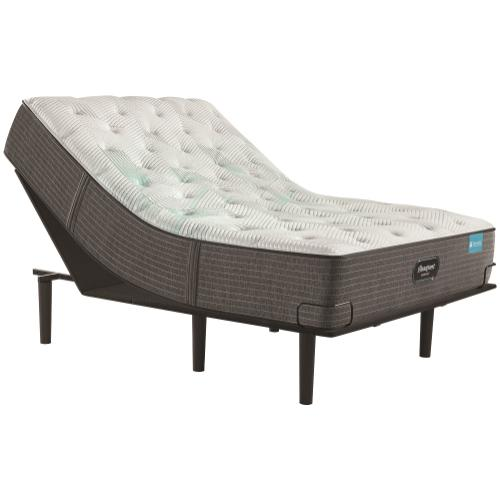 Beautyrest - Harmony - Cayman - Plush - Twin