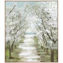Blossom Pathway