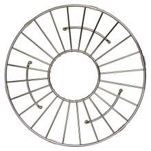 GR951 Bottom Grid in Stainless Steel