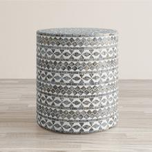 View Product - Capri Large Accent Table