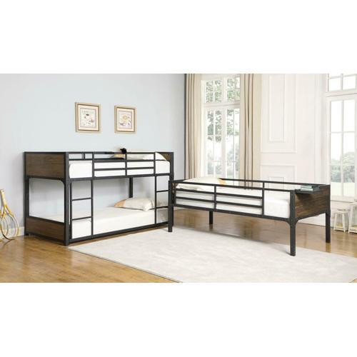 Coaster - T / T / T Triple Bunk Bed