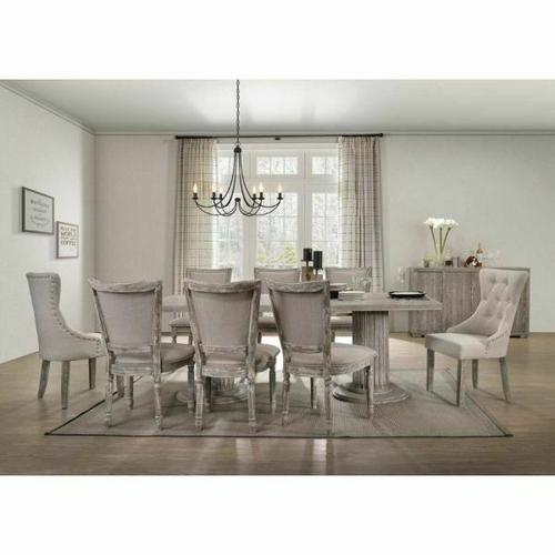 Acme Furniture Inc - Gabrian Dining Table