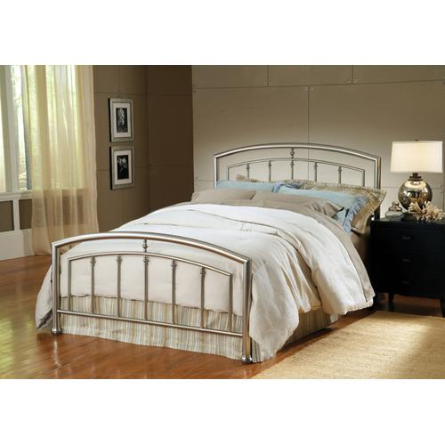 Gallery - Claudia King Bed Set