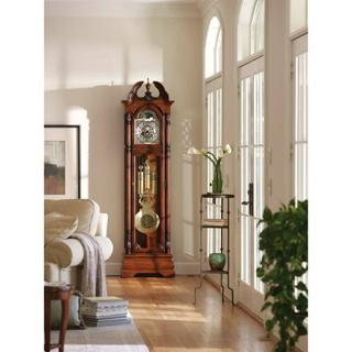 Howard Miller Ramsey Grandfather Clock 611084