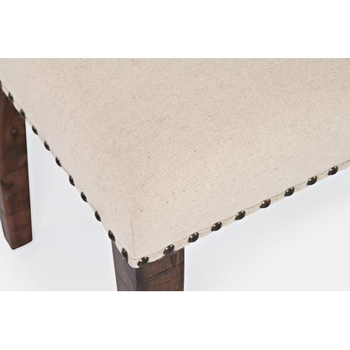 Fairview Backless Dining Bench