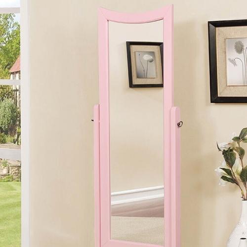 Furniture of America - Benita Standing Mirror
