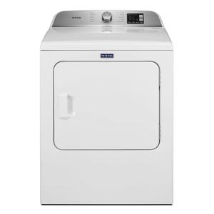 MAYTAGTop Load Electric Dryer with Moisture Sensing - 7.0 cu. ft.
