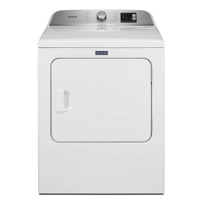 Top Load Electric Dryer with Moisture Sensing - 7.0 cu. ft. Product Image